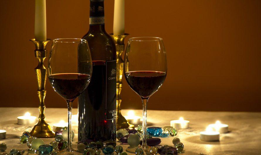 Quelle décoration pour une soirée romantique ?